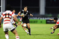 Jamie Spotwat of New Zealand during the U20 World Championship match between New Zeland and Japan on May 30, 2018 in Narbonne, France. (Photo by Alexandre Dimou/Icon Sport)
