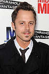 GIOVANNI RIBISI.arrives to the LA Premiere of 'Middle Men,' at the Arclight Hollywood Theatre. Los Angeles, CA, USA. August 5, 2010.