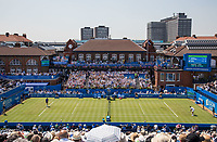 Queen's Club Tennis Championship 2017 - DAY TWO - 20.06.2017
