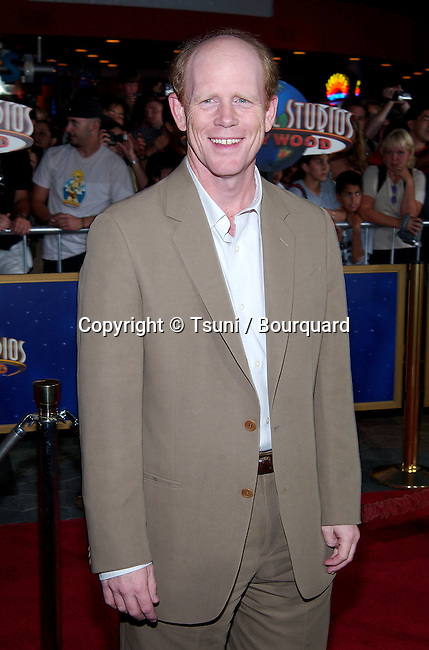 Ron Howard arriving at the Apollo 13, the Imax Experience premiere at the Universal Imax Theatre in Los Angeles. September 12, 2002.           -            HowardRon01BA.jpg