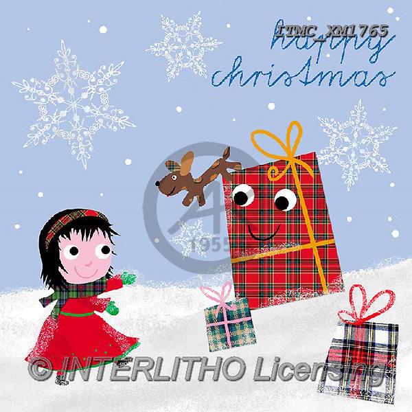 Marcello, CHRISTMAS CHILDREN, WEIHNACHTEN KINDER, NAVIDAD NIÑOS, paintings+++++,ITMCXM1765,#XK#