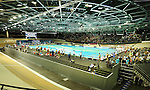 19.08.2014, Velodrom, Berlin, GER, Berlin, Schwimm-EM 2014, im Bild <br /> <br />               <br /> Foto &copy; nordphoto /  Engler