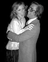 Phyllis George and Robert Evans 1978<br /> Photo By Adam Scull/PHOTOlink/MediaPunch<br /> CAP/MPI/PHL/AS<br /> ©AS/PHL/MPI/Capital Pictures