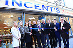 St Vincents New Shop