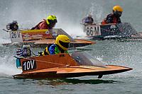 10-V, 26-V, 86-M    (Outboard Hydroplane)