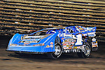 Sep 30, 2010; 9:26:04 PM; Knoxville, IA., USA; The 7th Annual running of the Lucas Oil Late Model Knoxville Nationals at the Knoxville Raceway.  Mandatory Credit: (thesportswire.net)