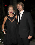 Rachel Zoe and husband leaving The 68th Annual Golden Globe Awards held at The Beverly Hilton Hotel in Beverly Hills, California on January 16,2011                                                                               © 2010 DVS / Hollywood Press Agency