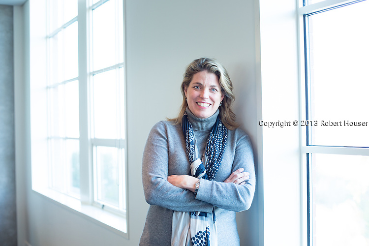 Lindy M. Fishburne - Executive Director - Breakout Labs, Thiel Foundation