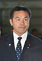 Abe retains allies in minor cabinet reshuffle