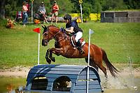 Will O' Wind Horse Trials - July 7, 2019
