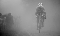 Paris-Roubaix 2012 ..dust-rider