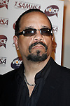 October 14, 2009:  Ice T at the 2009 Voice Awards presented by The Substance Abuse and Mental Health Services Administration at Paramount Studios, Los Angeles, California..Photo by Nina Prommer/Milestone Photo