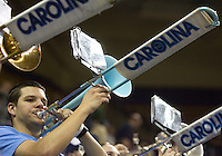 University of North Carolina Band