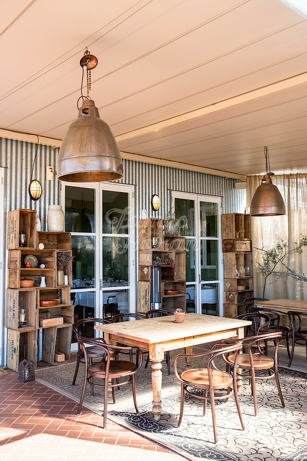 Racine Restaurant, Orange, NSW, Australia.<br /> Picture Credit- James Horan
