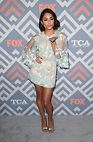 WEST HOLLYWOOD, CA - AUGUST 8: Vanessa Hudgens, at 2017 Summer TCA Tour - Fox at Soho House in West Hollywood, California on August 8, 2017. <br /> CAP/MPI/FS<br /> &copy;FS/MPI/Capital Pictures