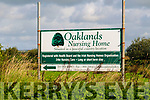 Oaklands Nursing Home, Derry, Listowel