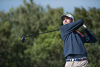 Zach Murray (AUS) during the 3rd round of the VIC Open, 13th Beech, Barwon Heads, Victoria, Australia. 09/02/2019.<br /> Picture Anthony Powter / Golffile.ie<br /> <br /> All photo usage must carry mandatory copyright credit (&copy; Golffile | Anthony Powter)