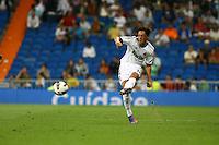 Real Madrid - Granada 2012 Liga BBVA