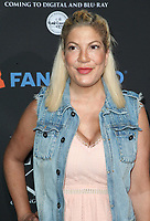 "AUG 05 Tori Spelling at ""The Lion King"" Sing-Along Screening"