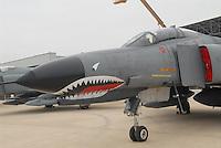 """- Turkish Air Force, fighter aircraft F4 ?Phantom? ....- aeronautica militare turca, aereo da caccia F4 """"Phantom"""""""