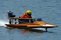 10-S   (Outboard Hydroplane)