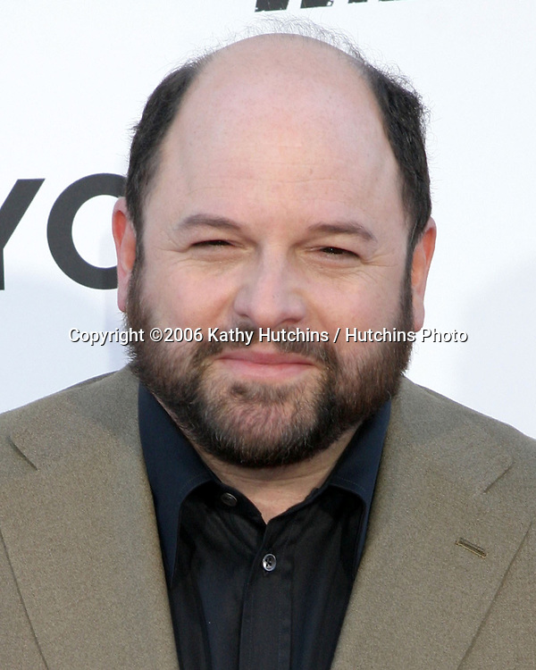 Jason Alexander.William Shatner Roast.Taped by Comedy Central for future airdate.CBS Radford Lot.Studio City, CA.August 13, 2006.©2006 Kathy Hutchins / Hutchins Photo....