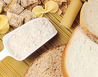 BASIC FOOD GROUP - BREAD &amp; CEREAL<br />