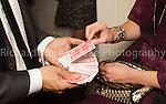 Gareth Kalyan Magician White Horse, Harpenden  13th October 2012