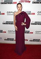 NOV 10 31st Annual American Cinematheque Awards Gala