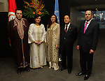 2011 03 23 Tunisian Embassy Party - UN