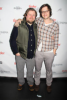 Michael Chernus, Jim Strouse<br /> TINDER ARTS & CINEMA CENTRE hosts the cast party for TIG & PEOPLE PLACES AND THINGS, Vinto, Park City, UT 01-25-15<br /> David Edwards/DailyCeleb.com 818-915-4440