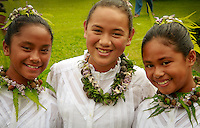 Queen Liliuokalani day event on the Big Island of Hawaii with Noel Morata Photography