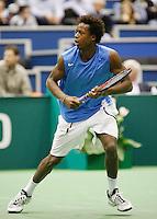 21-2-07,Tennis,Netherlands,Rotterdam,ABNAMROWTT, Gael Monfils
