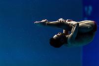 YANG Hao CHN CHINA<br /> Gwangju South Korea 20/07/2019<br /> Diving Men's 10m Platform Final<br /> 18th FINA World Aquatics Championships<br /> Nambu University Aquatics Center <br /> Photo © Andrea Staccioli / Deepbluemedia / Insidefoto