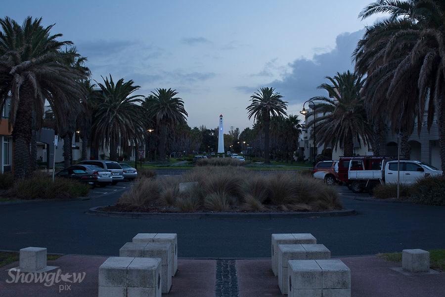 Image Ref: M264<br /> Location: Station Pier, Port Melbourne<br /> Date: 07.05.17