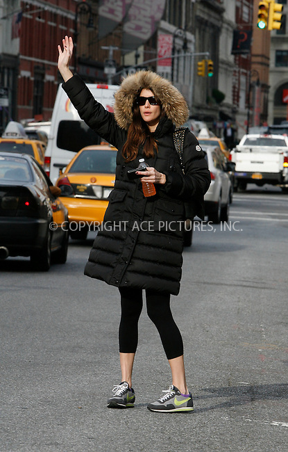 WWW.ACEPIXS.COM . . . . .  ....October 31 2011, New York City....Actress Liv Tyler hails a cab in the West Village on October 31 2011 in New York City....Please byline: CURTIS MEANS - ACE PICTURES.... *** ***..Ace Pictures, Inc:  ..Philip Vaughan (212) 243-8787 or (646) 679 0430..e-mail: info@acepixs.com..web: http://www.acepixs.com