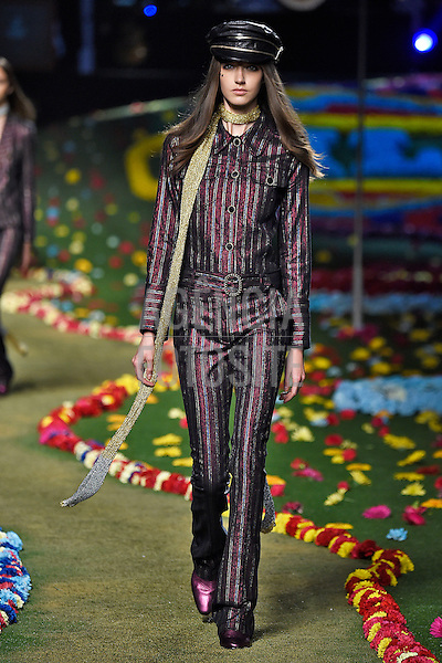 Nova Iorque, EUA &sbquo;09/2014 - Desfile de Tommy Hilfiger durante a Semana de moda de Nova Iorque  -  Verao 2015. <br /> <br /> Foto: FOTOSITE
