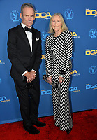 LOS ANGELES, CA. February 02, 2019: Catherine O'Hara & Bo Welch at the 71st Annual Directors Guild of America Awards at the Ray Dolby Ballroom.<br /> Picture: Paul Smith/Featureflash