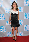 Eliza Dushku at 'AN EVENING WITH WOMEN: Celebrating Art, Music & Equality' held at The Beverly Hilton Hotel in Beverly Hills, California on April 24,2009                                                                     Copyright 2009 Debbie VanStory / RockinExposures