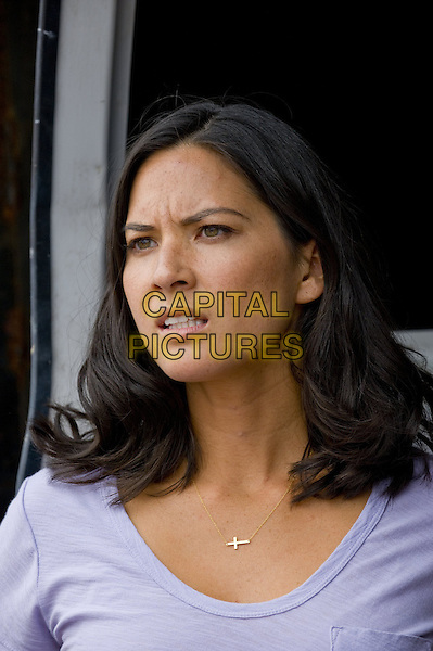 Olivia Munn<br /> in Deliver Us from Evil (2014) <br /> *Filmstill - Editorial Use Only*<br /> CAP/FB<br /> Image supplied by Capital Pictures