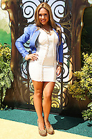 "WESTWOOD, LOS ANGELES, CA, USA - MAY 03: Kristinia DeBarge at the Los Angeles Premiere Of ""Legends Of Oz: Dorthy's Return"" held at the Regency Village Theatre on May 3, 2014 in Westwood, Los Angeles, California, United States. (Photo by Celebrity Monitor)"