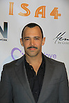 """WINNER - Best Actor Drama is Days Sebastian La Cause of """"Hustling"""" which also WON Best Ensemble - We Love Soaps and The Indie Series Network present the 4th Annual Indie Soap Awards - ISA4 on February 19, 2013 from New World Stages, New York City, New York - nominated is Days of Our Lives Sebastian La Cause (Hustling) (Photo by Sue Coflin/Max Photos)"""