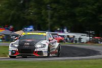 #17 JDC-Miller Motorsports Audi RS3 LMS TCR DSG, TCR: Julian Van der Watt, Gabby Chaves