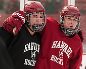 - The Harvard University Crimson practiced at Fenway on Monday, January 9, 2017, in Boston, Massachusetts.
