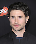 Matt Dallas at The Lions Gate World Premiere for The Last Stand at The Grauman's Chinese Theater in Hollywood, California on January 14,2013                                                                   Copyright 2013 Hollywood Press Agency