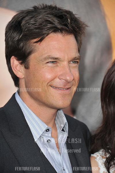Jason Bateman at the world premiere of his new movie The Change-Up at the Regency Village Theatre, Westwood..August 1, 2011  Los Angeles, CA.Picture: Paul Smith / Featureflash