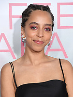 07 March 2019 - Westwood, California - Hayley Law. &quot;Five Feet Apart&quot; Los Angeles Premiere held at the Fox Bruin Theatre. <br /> CAP/ADM/BT<br /> &copy;BT/ADM/Capital Pictures