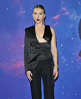Scarlett Johansson at the &quot;Avengers: Endgame&quot; UK fan event, Picturehouse Central, Corner of Shaftesbury Avenue and Great Windmill Street, London, England, UK, on Wednesday 10th April 2019.<br /> CAP/CAN<br /> &copy;CAN/Capital Pictures