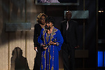 """THE BET HONORS"" 2015 HOSTED BY Wayne Brady HONORING Dr. Johnnetta Betsch Cole (Education Award); Phylicia Rashad (Theatrical Arts Award); Usher Raymond (Musical Arts Award), John W. Thompson (Business and Technology Award); and Kanye West (Visionary Award) HELD AT Warner Theater in Washington, D.C."