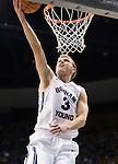 {filename base}<br /> <br /> 14-15mBKB vs Eastern Kentucky University<br /> <br /> BYU Men's Basketball<br /> <br /> November 29, 2014<br /> <br /> Photo by Jaren Wilkey/BYU<br /> <br /> © BYU PHOTO 2014<br /> All Rights Reserved<br /> photo@byu.edu  (801)422-7322
